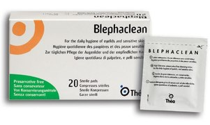 blephaclean wipes, dry eyes, tired eyes, gritty eyes, sore eyes, red eyes, itchy eyes, watery eyes blepharitis